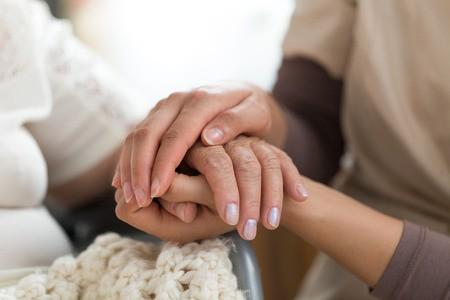 soutien aide à domicile